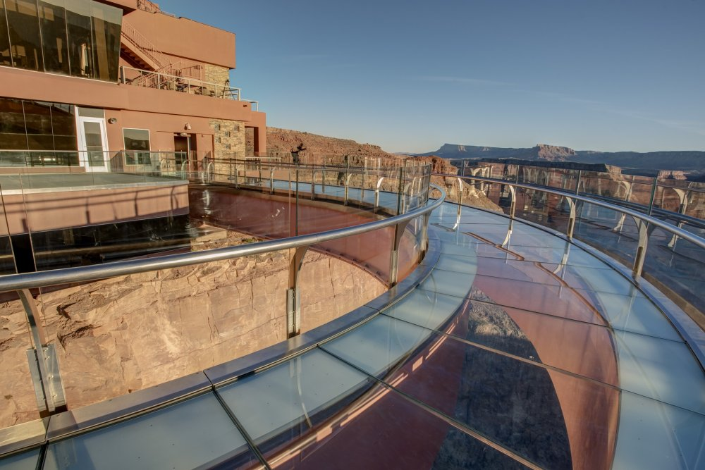 Skywalk Eagle Point Grandcanyonwest Com